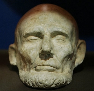 Mary Queen Of Scots Death Mask Why Sheep? » Blog...