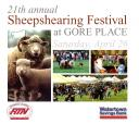 Sheepshearing 2008 splash screen